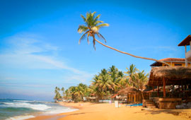 beach tours in sri lanka