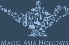 Magic Asia Logo
